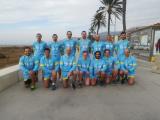 The Sedentaris-Immomax running team has had a successful year 2018